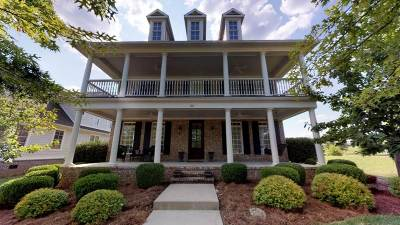 Bowling Green Single Family Home For Sale: 385 Keystone Drive
