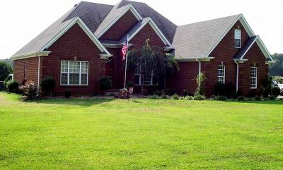 Alvaton Single Family Home For Sale: 2704 Wg Talley Rd