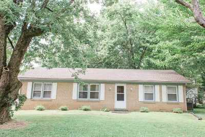 Franklin KY Single Family Home For Sale: $119,900