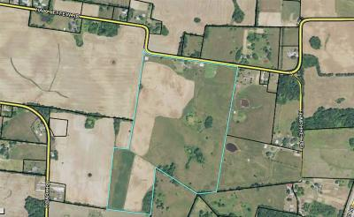 Franklin Residential Lots & Land For Sale: 850 Hall Leffew Road