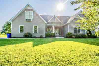 Rockfield Single Family Home For Sale: 181 Vanmeter Road