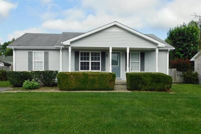 Franklin KY Single Family Home For Sale: $129,500