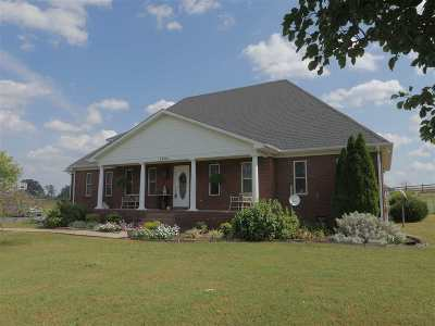 Franklin KY Single Family Home For Sale: $349,000