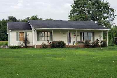 Franklin KY Single Family Home For Sale: $159,900