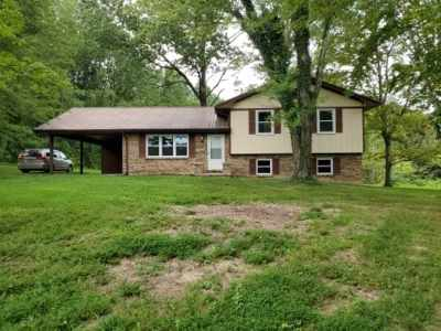 Glasgow Single Family Home For Sale: 1300 Patton Rd