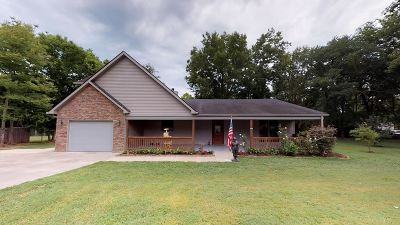 Bowling Green Single Family Home For Sale: 637 Beech Bend Rd