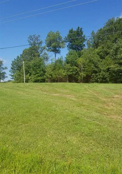 Morgantown Residential Lots & Land For Sale: 10569 Caneyville Road