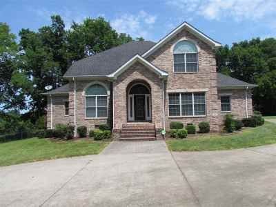 Bowling Green Single Family Home For Sale: 115 Walking Stick Trail