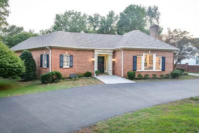 Bowling Green Single Family Home For Sale: 1829 Ewing Ford Rd