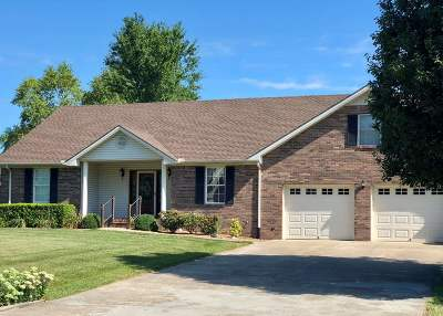 Franklin KY Single Family Home For Sale: $239,900