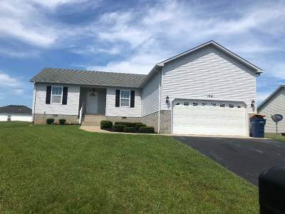Bowling Green Single Family Home For Sale: 1641 Copper Run Way
