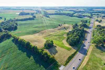 Franklin Residential Lots & Land For Sale: 3335 Nashville Rd