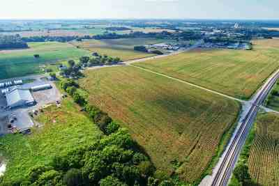 Franklin Residential Lots & Land For Sale: Nashville Rd