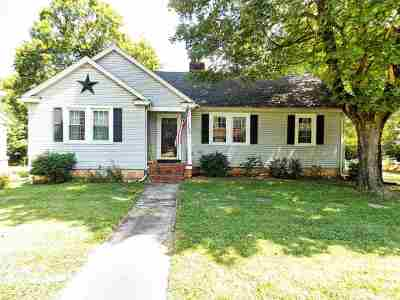 Bowling Green Single Family Home For Sale: 332 Sumpter Avenue