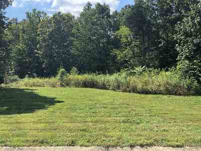 Bowling Green Residential Lots & Land For Sale: 2031 Sugarwood Drive