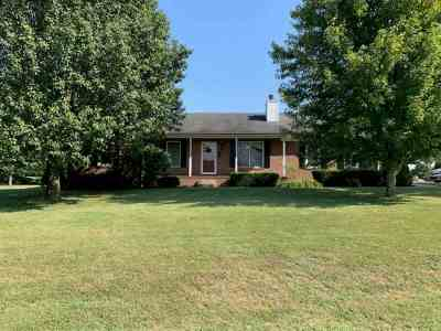 Bowling Green Single Family Home For Sale: 220 Stone Ridge St
