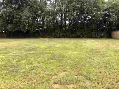 Bowling Green Residential Lots & Land For Sale: 4092 Dodge Street