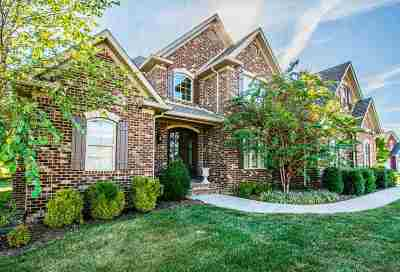Bowling Green KY Single Family Home For Sale: $399,900