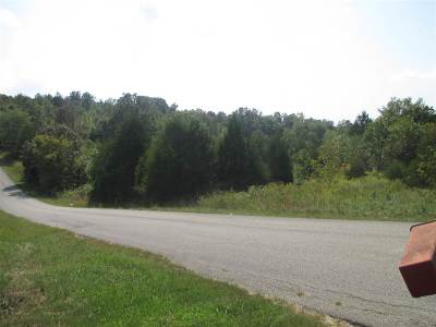 Bowling Green Residential Lots & Land For Sale: 2195 William Simmons Road
