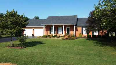Bowling Green KY Single Family Home For Sale: $227,500