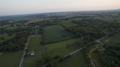 Bowling Green Residential Lots & Land For Sale: 1849 Richpond Rockfield Road