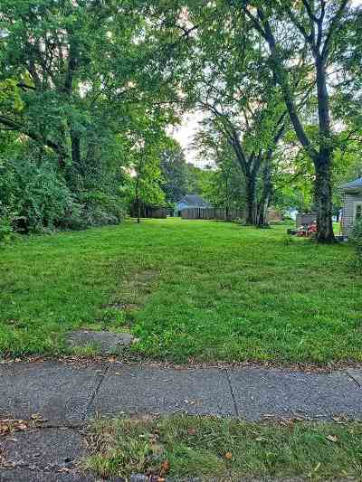 Bowling Green Residential Lots & Land For Sale: 113 W 14th Avenue