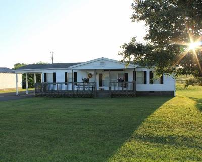Hardyville KY Single Family Home For Sale: $125,500