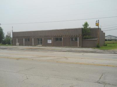 Magnolia KY Commercial For Sale: $50,000