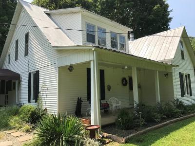 Metcalfe County Single Family Home For Sale: 273 Whitlow Rd