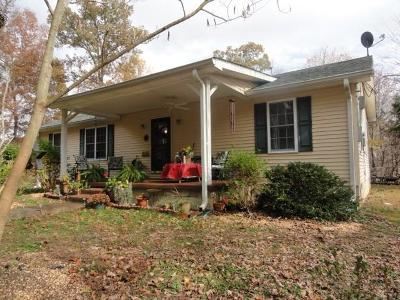 Hart County Single Family Home For Sale: 782 Bolton School Rd
