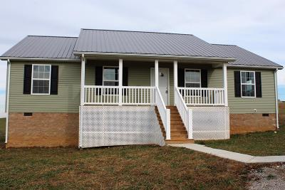 Cave City Single Family Home For Sale: 70 Green Leaf Drive