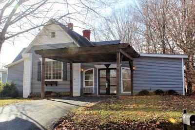 Metcalfe County Single Family Home For Sale: 302 Mackey Street