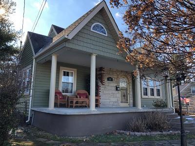 Glasgow Single Family Home For Sale: 217 Cedar St