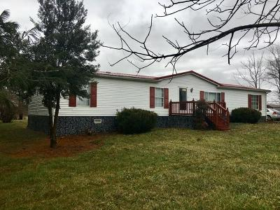 Cave City Single Family Home For Sale: 966 Cap Redford Road