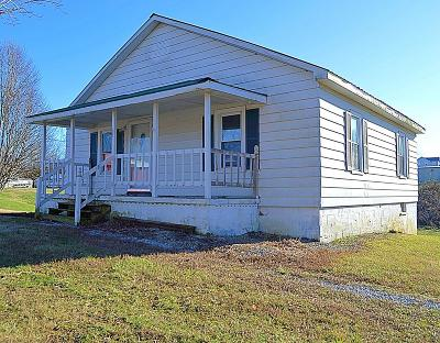 Hart County Single Family Home For Sale: 69 Pond Rd