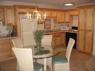Bronston Condo/Townhouse For Sale: 43 Woodson Bend Resort