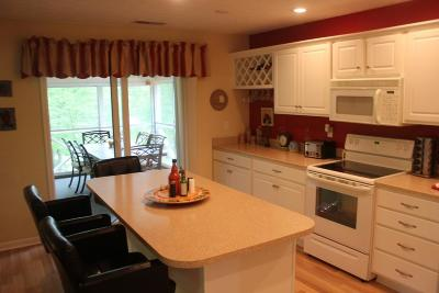 Bronston Condo/Townhouse For Sale: 21 Woodson Bend Resort