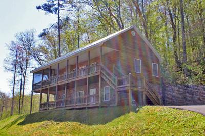 Burnside Single Family Home For Sale: 481 Stoneybrook Dr