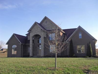 Somerset Single Family Home For Sale: 559 Shimmering Moon