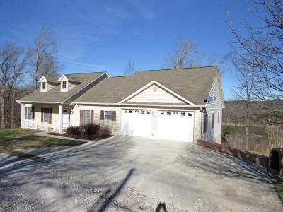 Clinton County, McCreary County, Russell County, Wayne County Single Family Home For Sale: 108 Spring Cliff Dr