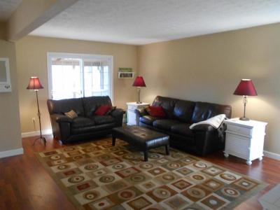 Bronston Condo/Townhouse For Sale: 31 Woodson Bend Resort
