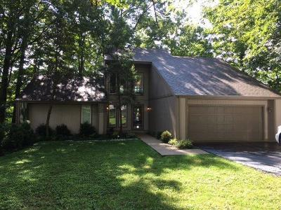 Clinton County, McCreary County, Russell County, Wayne County Single Family Home For Sale: 332 Lakeview Drive