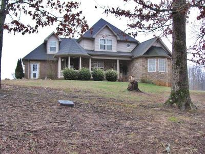 Somerset Single Family Home For Sale: 143 Silver Creek Drive