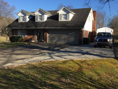 Somerset Single Family Home For Sale: 216 South Linnwood Drive