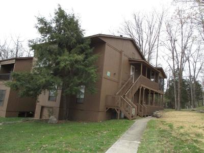 Bronston Condo/Townhouse For Sale: 15 Woodson Bend