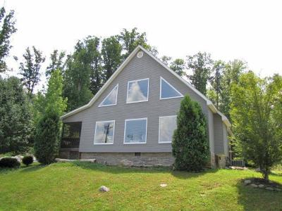 Burnside Single Family Home For Sale: 75 Boone Trail