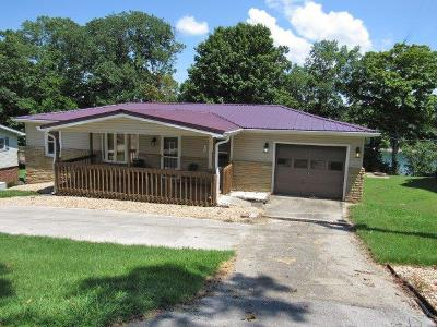 Bronston Single Family Home For Sale: 350 Twin Rivers Drive