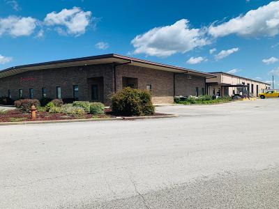 Somerset KY Commercial For Sale: $2,800,000