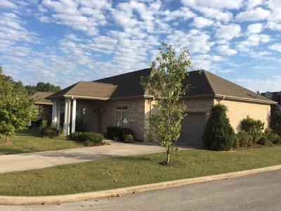 Somerset Single Family Home For Sale: 54 Melrose Drive