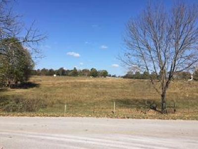 Somerset KY Residential Lots & Land Sold: $96,000